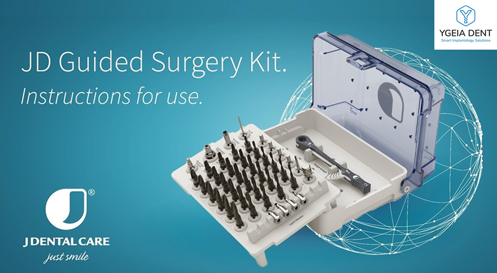 JD Guided Surgery Kit