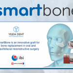 IBI: Smartbone, mimics the Human bone