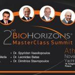 2nd BioHorizons MasterClass Summit