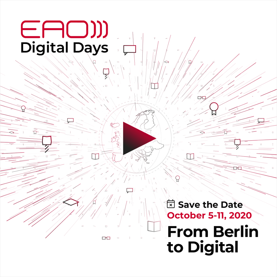 EAO Digital Days