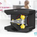 Generation Red 3Shape Εργαστηριακά Scanner
