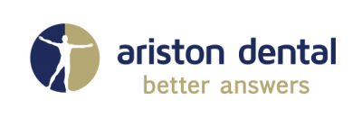 Ariston Dental logo